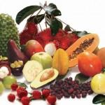 Grupos de Alimentos – Tercera parte