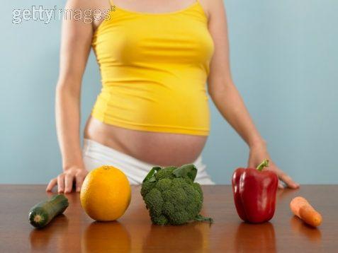 2do trimestre de embarazo