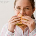 Dieta Balanceada para Adolescentes