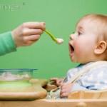 Dieta Balanceada para niños