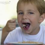 Errores al alimentar a los Niños