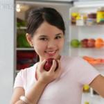 No reduzcas tus esfuerzos – una dieta balanceada es importante