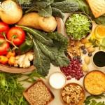 Los minerales: nutrientes esenciales
