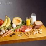 Alimentos buenos y malos para los gases