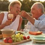 Comer sano y Anemia en personas mayores