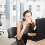 Comer rápido nos hace obesos