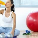 Comer antes y despues de hacer ejercicios