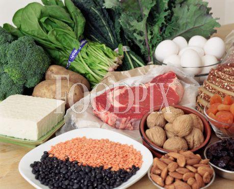 Alimentos que mejoran la circulacion mi dieta balanceada - Alimentos para la circulacion ...