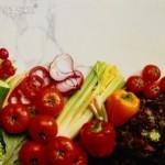 Minerales en la alimentacion