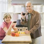Alimentacion Sana y Dieta Antienvejecimiento