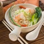 Alimentos cocidos en una Dieta Cruda