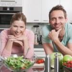 Dieta balanceada y hábitos alimenticios