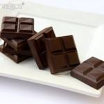 Chocolate, permitido en la dieta?
