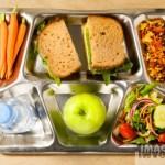 Como lograr salud y estado físico con una dieta saludable