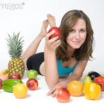 Dieta para estar en forma