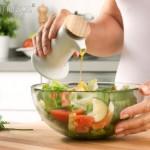 Ideas para que su alimentacion sana no sea aburrida