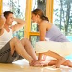 Dieta y ejercicios, ¿puede ver los resultados?