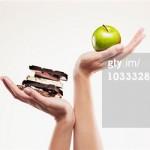 Dieta balanceada para Adelgazar
