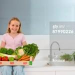 ¿Es saludable una Dieta vegetariana para niños?