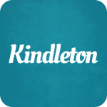 Libros gratis en tu iPhone o Android: Kindleton