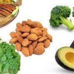 10 alimentos muy nutritivos y saludables!!!