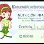 NUTRICIÓN INFANTIL: PAUTAS DE CORRECCIÓN DE CONDUCTA EN NIÑOS MALCOMEDORES