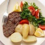 ¿Qué son los carbohidratos, las proteínas y las grasas? – Nutrición con sabor