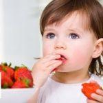 Las claves de una buena nutrición infantil