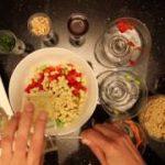 Preparar Una Dieta Balanceada Para la Semana