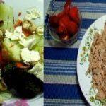 Dieta saludable – 40 kilos menos