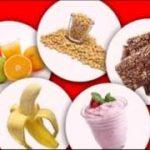 Alimentos que parecen sanos pero no lo son