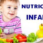 Nutricion en Movimiento. NUTRICION INFANTIL