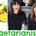 Cómo me hago vegetariano? Consejos de una Nutrióloga ♡ JustLiveAlicia
