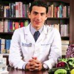 Doctor habla sobre dieta vegana