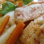 Recetas con Filete de Pescado al Tajin Comida Saludable