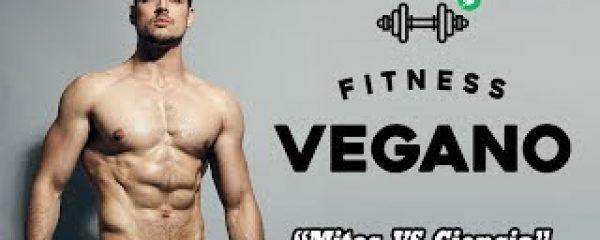 ¿Fitness con dieta VEGANA?   Bienvenidos a mi proyecto :)