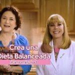 Dieta balanceada – Diabetes tipo II