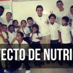 Proyecto de Nutrición Infantil