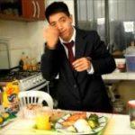La importancia de una dieta balanceada by Adrian Alvarado