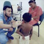 Premio por la nutrición infantil 2017 – nominado categoría salud – Outajiapülee